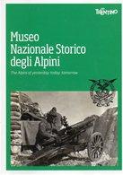 DOSS - Trento - Museo Storico Degli Alpini - - Guerra 1914-18