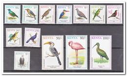 Kenia 1993, Postfris MNH, Birds - Kenia (1963-...)