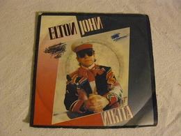 884 173 7 ELTON JOHN Nikita - Rock