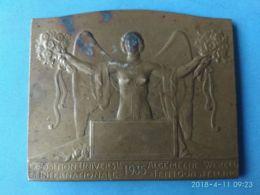 Brixelles Esposizione Universale E Internazionale 1935 - Monarchia / Nobiltà