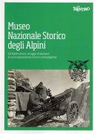 DOSS - Trento - Museo Storico Degli Alpini - - Guerre 1914-18