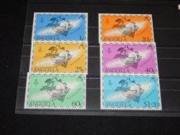 Anguilla - 1974 Universal Postal Union MNH__(TH-8015) - Anguilla (1968-...)
