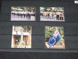 Cook Islands - 2010 Australian-New Zealand Veterans Association MNH__(TH-18565) - Cook Islands