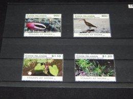 Cook Islands - 2011 Wetlands MNH__(TH-18620) - Cook Islands