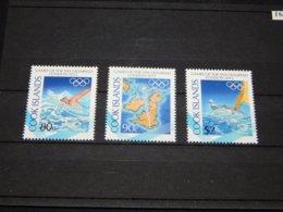 Cook Islands - 2012 London MNH__(TH-16625) - Cook Islands