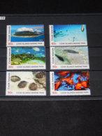Cook Islands - 2013 Marine Reserve MNH__(TH-13104) - Cook Islands