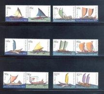 Cook Islands - 2013 Sailing Ships MNH__(TH-14666) - Cook Islands