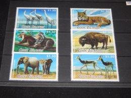 Cook Islands - 2013 Wild Animals MNH__(TH-11091) - Cook Islands