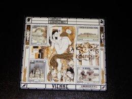 France - 2014 Capitals Of Europe Block MNH__(THB-2783) - Souvenir Blocks & Sheetlets