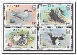 Tuvalu 1981, Postfris MNH, Birds - Tuvalu