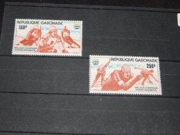Gabon - 1976 Innsbruck MNH__(TH-4947) - Gabun (1960-...)