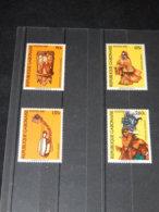 Gabon - 1983 Folklore MNH__(TH-9919) - Gabon