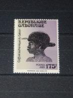 Gabon - 1989 Hairstyles MNH__(TH-3114) - Gabon
