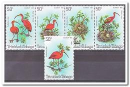 Trinidad & Tobago 1980, Postfris MNH, Birds - Trinidad En Tobago (1962-...)