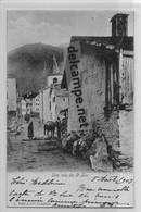 St-Luc - Une Rue - VS Wallis