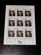 Penrhyn - 2013 John F. Kennedy 2$ Kleinbogen MNH__(THB-756) - Penrhyn