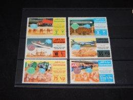 Qatar - 1974 Universal Postal Union MNH__(TH-14235) - Qatar