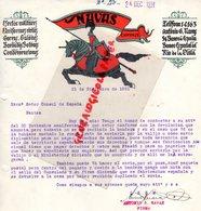ESPAGNE- RARE LETTRE NAVAS CARMEN 23- UNIFORMES CIVILES MILITAIRES-ANTONIO G. NAVAS-BANEO DES ESPANA-RIO DE LA PLATA - Espagne