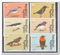 Togo, Postfris MNH, Birds - Togo (1960-...)