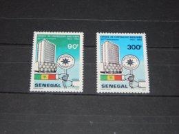 Senegal - 1983 Customs Cooperation Council MNH__(TH-11093) - Senegal (1960-...)