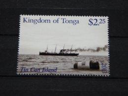 Tonga - 2013 Tin Tin Post MNH__(TH-15865) - Tonga (1970-...)