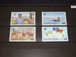 Vanuatu - 1983 Commonwealth Day MNH__(TH-16718) - Vanuatu (1980-...)