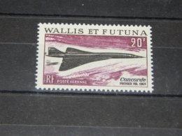 Wallis & Futuna - 1969 Concorde MNH__(TH-7991) - Wallis Und Futuna