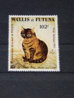 Wallis & Futuna - 1983 Tsuguharu Foujita MNH__(TH-2405) - Ongebruikt