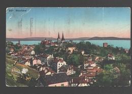 Neuchatel - Société Graphique Neuchatel N° 642 - 1929 - NE Neuchâtel