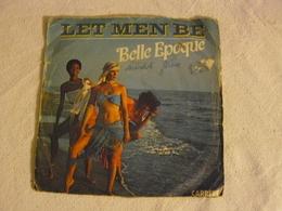 49376 BELLE EPOQUE Let Men Be. - Rock