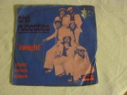 2058 499 THE RUBETTES Tonight - Rock