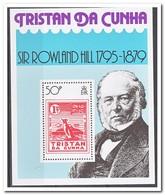 Tristan Da Cunha 1979, Postfris MNH, Birds - Tristan Da Cunha