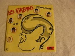 2056 901 LES FORBANS Hot Dog Special. - Rock