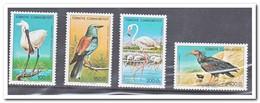 Turkije 1976, Postfris MNH, Birds - 1921-... Republiek