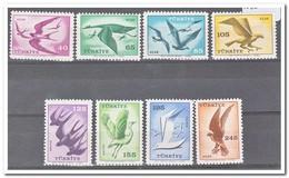 Turkije 1959, Postfris MNH, Birds - 1921-... Republiek