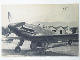 7077 Militare Secundo Guerra Vizzola 4 - Guerre 1939-45