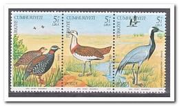 Turkije 1979, Postfris MNH, Birds - 1921-... Republiek