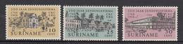 Suriname MNH NVPH Nr 499/01 From 1968 / Catw 0.90 EUR - Suriname
