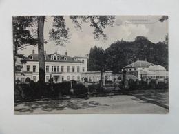 Hulshout / Westmeerbeek, Kasteel Jacobs (voorkant) - Hulshout