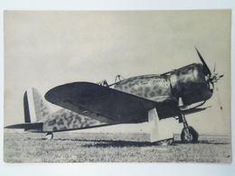 7082 Militare Secundo Guerra Freccia Motor Fiat - War 1939-45