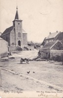 Roly L'Eglise - Philippeville