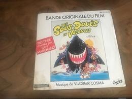 166/ BANDE ORIGINALE DU FILM LES SOUS DOUES EN VACANCES - Reggae