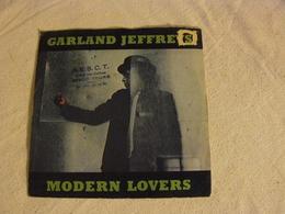 EPC A 1008 GARLAND JEFFREYS Modern Lovers - Rock