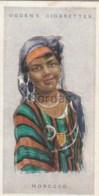 Morocco - Children Of All Nations - Ogden's Cigarette Card - Nr. 27 - 35x65mm - Ogden's