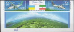 UKRAINE - Avions - Ukraine