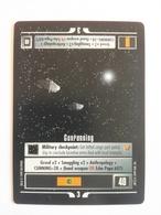 Star Trek CCG - Missions - Gunrunning (Uncommon) - Star Trek