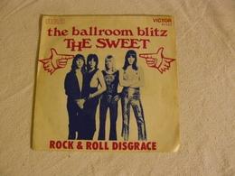 41 127 THE SWEET The Ballroom Blitz - Rock