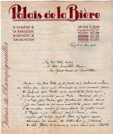 VP13.342 - MILITARIA - 1935 - Lettre D'Amour D'un Artilleur Du 8ème Régiment D'Artillerie à NANCY - Récit - Documents