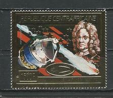 CENTRAFRIQUE  Scott 785A Yvert PA359 ** (1) Cote 15,00 $ 1985 - Centrafricaine (République)