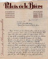 VP13.343 - MILITARIA - 1935 - Lettre D'Amour D'un Artilleur Du 8ème Régiment D'Artillerie à NANCY - Récit - Documents